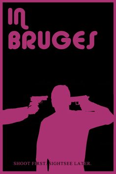 Midnight Movie:  In Bruges
