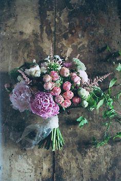 The Amazing Jo Flowers bouquet!!
