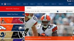 10 best NFL apps and football apps for Android