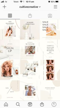 $25.00 · Turn your social feed into a natural beauty! With this fully-customizable Canva Template, you can easily generate on-brand social content that is warm and earthy! WHAT'S INCLUDED:30 square (1080 x 1080px) Social Feed Canva Templates | Free stock Images already edited with Cultive Presets | Step by step installation instructions | Customer Support from our team Instagram Collage, Instagram Feed, Instagram Posts, Instagram Post Template, Installation Instructions, Templates Free, Customer Support, Step By Step Instructions, Lightroom Presets