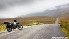 2014 Wild Atlantic Way, - Donegal, Granny's Gap to the Cliffs of Slieve League. West Coast Of Ireland, Travel Videos, Donegal, Ireland Travel, Motorcycle, Adventure, Gap, Youtube, Ireland Destinations