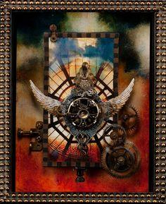 Wheel of Fortune (Tarot Series)