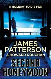 Second Honeymoon (Honeymoon #2)  by James Patterson When FBI agent John O'Hara receives a call from a man desperate for his help, little does he know his whole life will turn upside down. http://allmob.siterubix.com/second-honeymoon/ #DownloadSecondHoneymoon #SecondHoneymoonEbook #SecondHoneymoonEpub