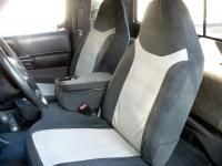 I need, lol!  2003 Ford Ranger 60/40 Split Seat with Opening Center Console | Exact Seat Covers | Custom Fit Car Covers, Truck Covers, Van Covers, Wa...