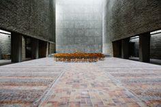 Architecture of Doom: Photo