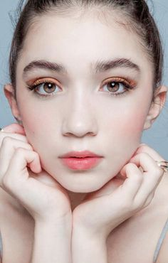 I think the most powerful thing a woman can have is confidence ― Rowan Sabrina Carpenter, Rowan Blachard, Face Blender, Riley Matthews, Girl Celebrities, Celebs, Disney Channel Stars, Young Actresses, Girl Meets World
