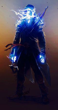Warlocks burn with their own power Board pins Concept Art Mech UDK Concepts Fashion Sci-Fi (Ghost Rider, Assassin's Creed Edition? Dark Fantasy Art, Fantasy Artwork, Foto Fantasy, Fantasy Kunst, Fantasy World, Fantasy Character Design, Character Inspiration, Character Art, Daily Inspiration