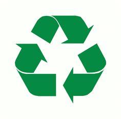 Illustrations Vectorisées de recycler, logo, Vector, Image  recycler, logo,