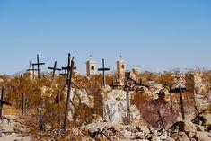 Terlingua, TX - Cemetery