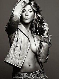 Jennifer Aniston by lemai13