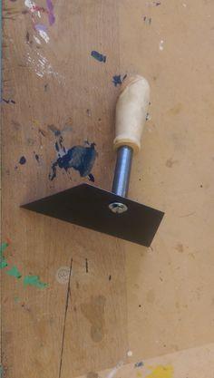 Hand made tools