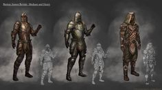 View an image titled 'Breton Armor Art' in our The Elder Scrolls Online art gallery featuring official character designs, concept art, and promo pictures. Elder Scrolls Races, The Elder Scrolls Online, Fantasy Character Design, Character Inspiration, Character Art, Character Outfits, Armor Concept, Concept Art, Halo Effect