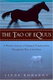 from the woman who pioneered the field in equine assisted therapy
