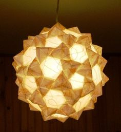paper lantern ideas for the bedroom - Google Search