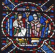 1118 – Thomas Becket, English archbishop (d. 1170) | Archbishop Thomas Becket (c1118 - 1162 - 1170 (52)) ... | English His ...