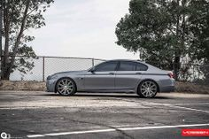 BMW 5 Series - VVSCV4