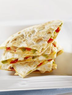 Lobster Quesadilla Recipe Enter our first ever Pinterest Contest! Pin some flavorful appetizer recipes and you could win a $50 Maines Food & Party Warehouse Gift Card! Contest ends November 7th @ 11:59 pm! Click here to enter our Pinterest Contest! http://woobox.com/9ze5vm
