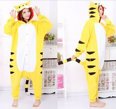Mickey Mouse Disney Costume Kigurumi Cosplay Pajamas Party Adult ...