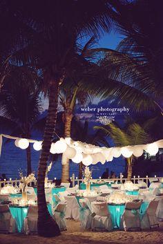 Infinity Bay Wedding - Roatan, Honduras