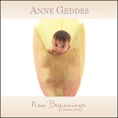 I love Anne Geddes products.