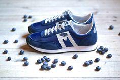 Blueberry - KARHU ALBATROSS (NORDIC BERRIES PACK) - Sneaker Freaker
