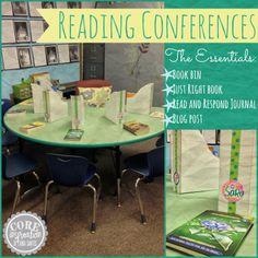 Reader's Workshop Series - Balancing Accountability and Choice