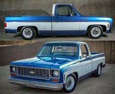 C10 used to have one just like it