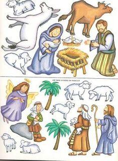 Winter craft ideas (Santa, Christmas) - kossuthsuli.lapunk.hu