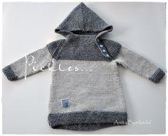 Baby Kind, Oslo, Baby Knitting, Knit Crochet, Hoodies, Children, Sweaters, Crocheting, Babys
