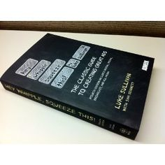 Hey,Whipple,Squeeze This: The Classic Guide to Creating Great Ads by Luke Sullivan