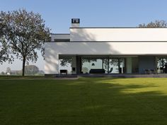 House in Gorssel by  Maas Architects