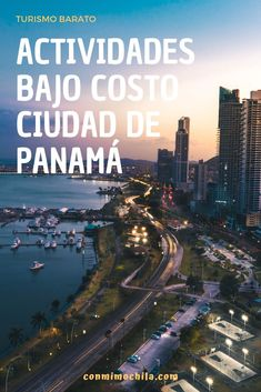 8 Ideas De Viajar A Panamá Viajar A Panamá Panamá Ciudad De Panamá