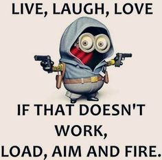 Funny Quotes : Best 45 Very Funny minions Quotes #minions meme More - Sharing is... - funny minion memes, Funny Minion Quote, funny minion quotes, Funny Quote, Quotes - Minion-Quotes.com