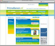 Website desing 'primabanen.nl' #oncommission #creatievelin #lindabruinenberg #lindagoris #freelancer #available #design #corporateidentity #artwork #logo #logos #illustration Site Design, Corporate Identity, Art Director, Bar Chart, Behance, Logos, Artwork, Work Of Art, Auguste Rodin Artwork