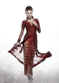love this Anne Avantie design! <3