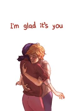 Ladynoir OTP Hell — cascend: when adrien finds out who marinette...