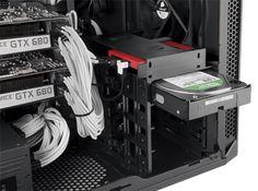 Carbide Series® 200R Compact ATX Case