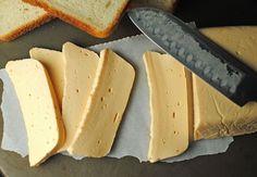 Homemade {Velveeta} Cheese from @Jen @ Juanita's Cocina