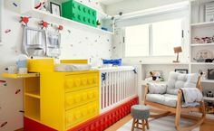 villa do JP Cribs, Dorm, Villa, Toddler Bed, Kids Rugs, Furniture, Home Decor, Baby, Decorating Ideas