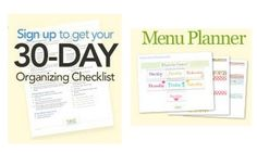 FREEBIE ALERT:    FREE 30 day Meal Planner OR a FREE 30 day Organizer    http://www.frugallivingandhavingfun.com/2013/03/free-30-day-meal-planner-or-a-free-30-day-organizer/