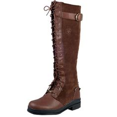 Ariat Coniston Long Boots ~ Yeah, I'm a boot whore...
