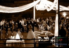 New couples first dance in the Cave | Wedding in a Cave | Lost River Cave Wedding | Illuminanz