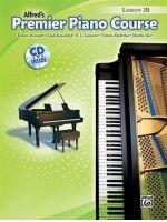 ALEXANDER D./ KOWALCHYK G. E.A. - PREMIER PIANO COURSE LESSON 2B - € 11,70 Piano studie, Piano solo + CD, ALFRED AP25719/BN25721