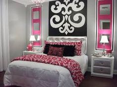 teenage room ideas - Google Search