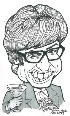 austin powers coloring pages - photo#50