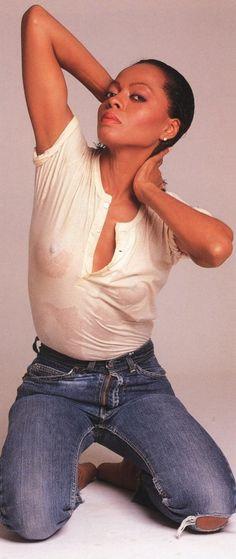 Diana Ross                                                       …