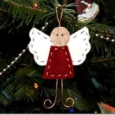 felt-and-wire-angel-craft