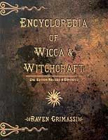 Ency of Wicca and Witchcraft