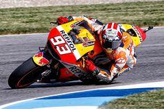 Marc Marquez Indianapolis MotoGP 2015