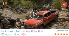 Download Test 2016 tacoma off road videos mp3 - download Test 2016 tacoma off road videos mp4...